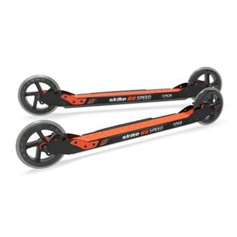 skike r8 speed