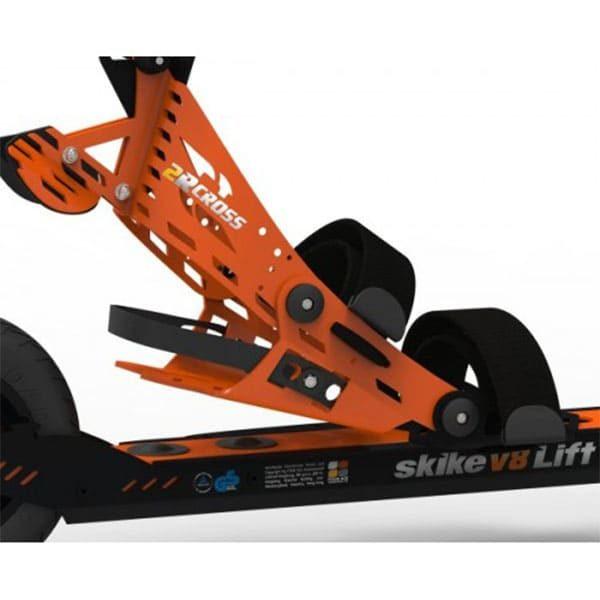 Skike V8 Lift Cross System