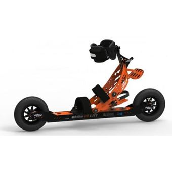 rollerski skike v8 lift cross 2r
