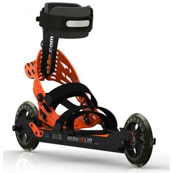 rollerski skike v8 lift speed