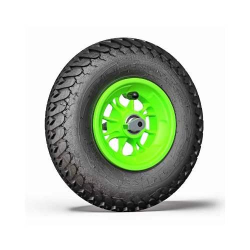 skike complete wheel - 8inch