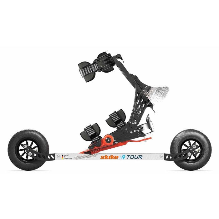 Skike V9 tour 150 roller ski