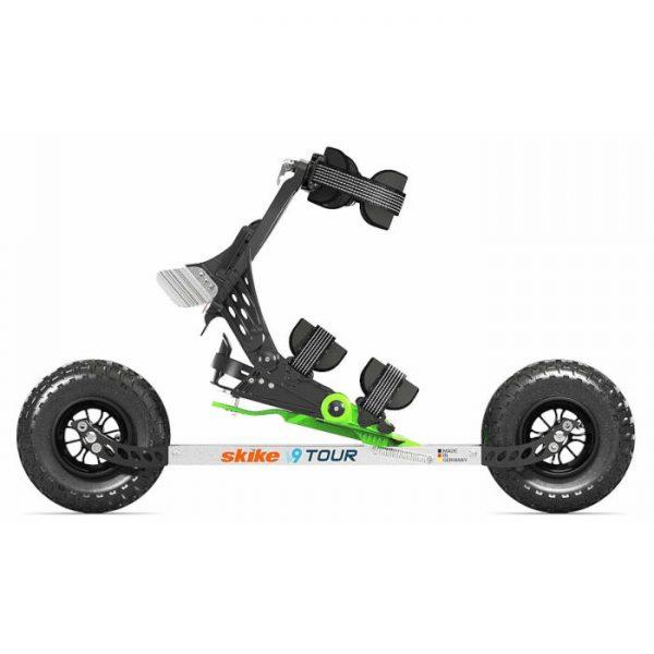 Skike V9 TOUR 200 roller skis