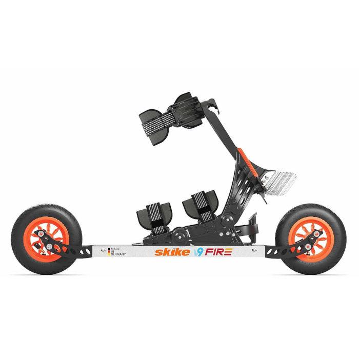 Skike V9 FIRE200 roller ski