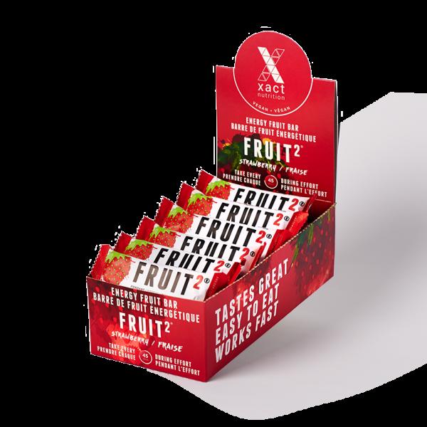 Xact FRUIT2 Strawberry Box Open