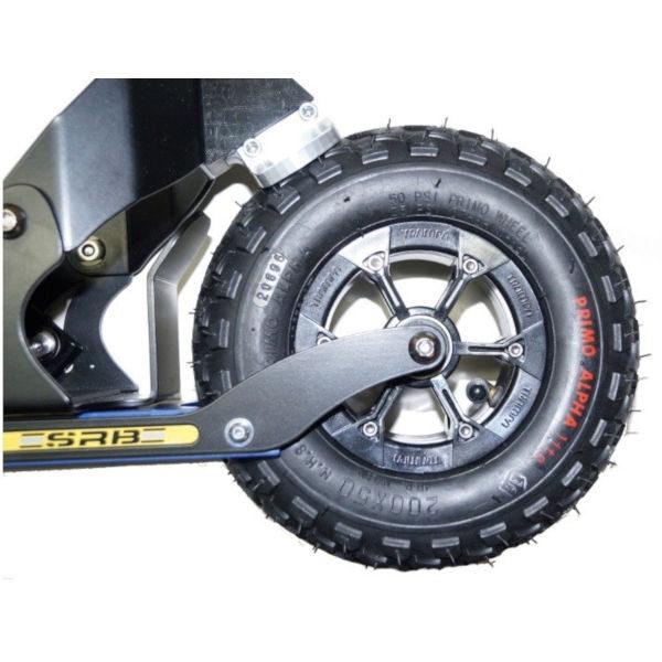 SRB XRS06 wheel