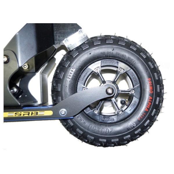 SRB XRS07 wheel